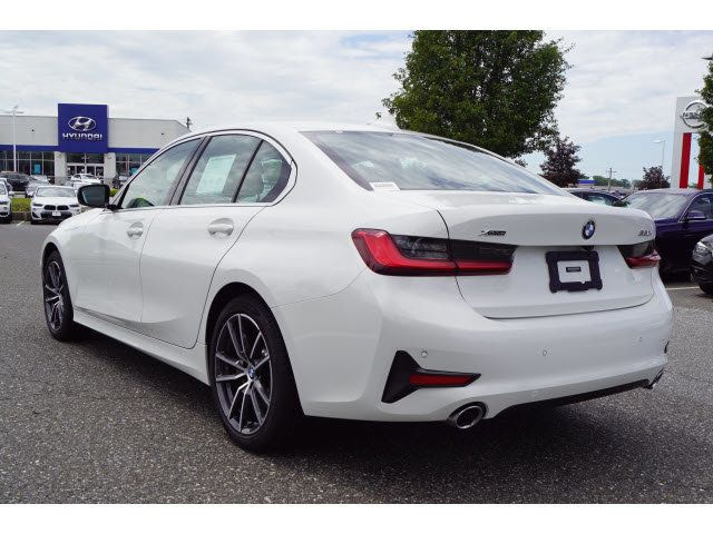 Certified Pre-Owned 2020 BMW 3 Series 330i xDrive North America