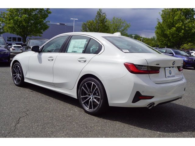 Pre-Owned 2020 BMW 3 Series 330i xDrive North America