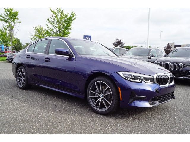 New 2020 BMW 3 Series 330i xDrive