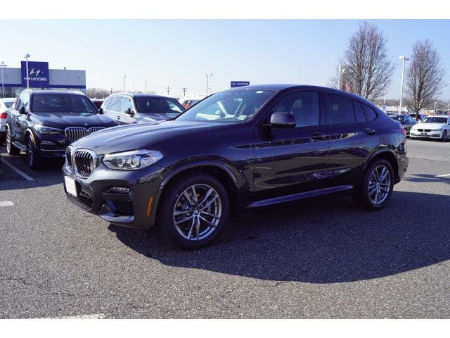 Pre-Owned 2020 BMW X4 xDrive30i Sports Activity