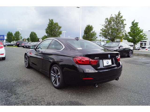 Certified Pre-Owned 2020 BMW 4 Series 440i xDrive Coupe