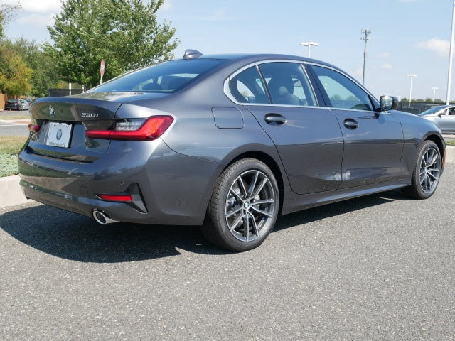 Certified Pre-Owned 2020 BMW 3 Series 330i xDrive