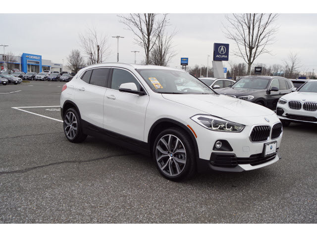 Certified Pre-Owned 2020 BMW X2 xDrive28i Sports Activity Vehicle